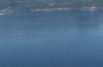 Τριχωνίδα, πανοραμική άποψη απ΄ το Πετροχώρι